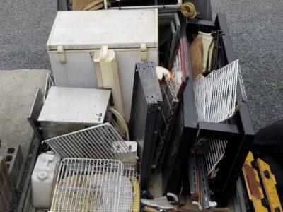 粗大ゴミ・不用品回収